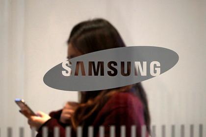 В России запретили продажу десятков моделей смартфонов Samsung