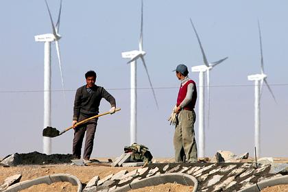 Энергетический кризис ударил поэкономике Китая